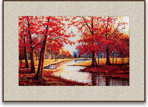 Red Maples (Small)-2