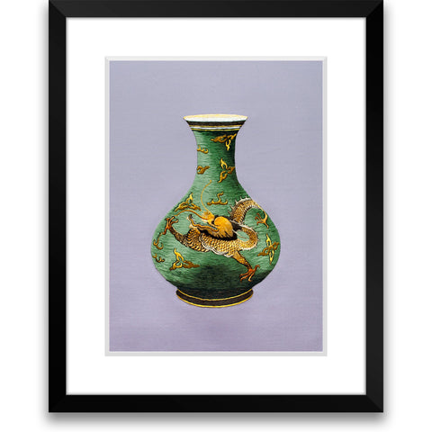 Water Chestnut Vase-1
