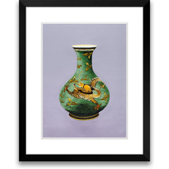 Water Chestnut Vase