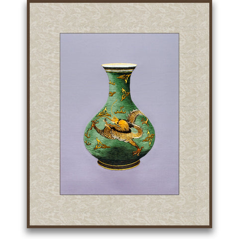 Water Chestnut Vase-2