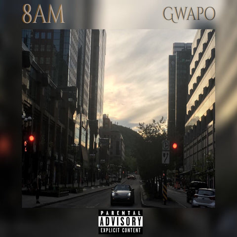8am (Single) by Gwapo