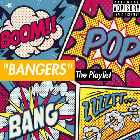 BANGERS: The Playlist by Gwapo
