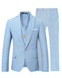 New Men Suit Party Dress Blue Wedding Suits for Men Tuxedo MX321