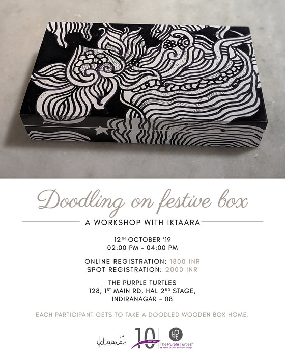 Doodling Workshop