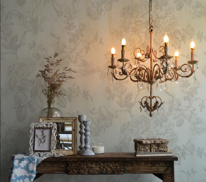 Handpicked Chandeliers For Your Home