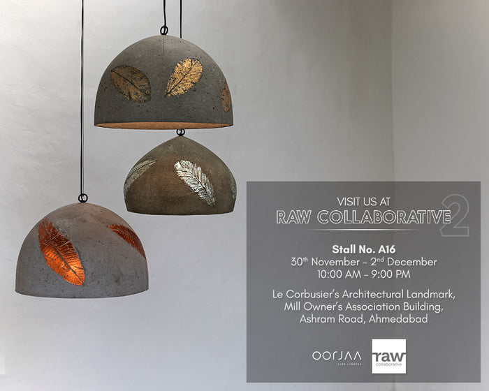 Raw Collaborative-Ahmedabad