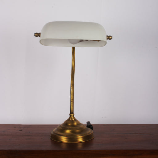 Swedish Table Lamp