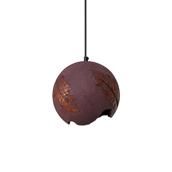 Harvest Vineyard Pendant Lamp