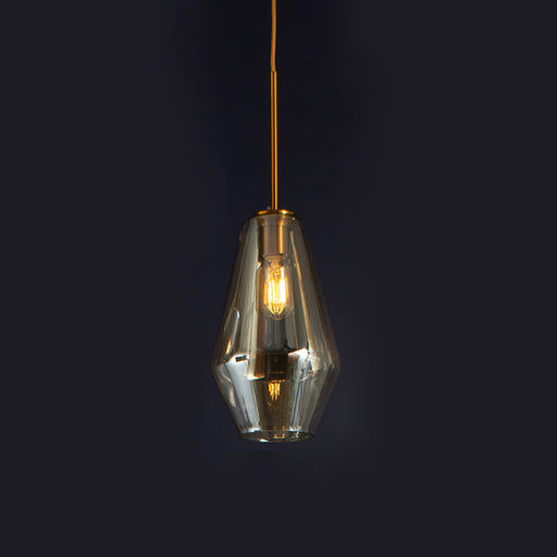 Casper Glass Pendant Lamp