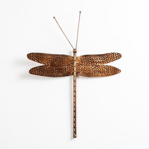 Dragon Fly (Antique copper)