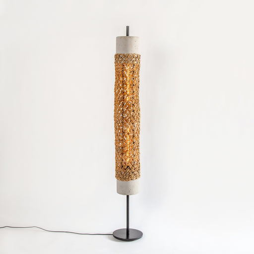 Majestic Floor Lamp