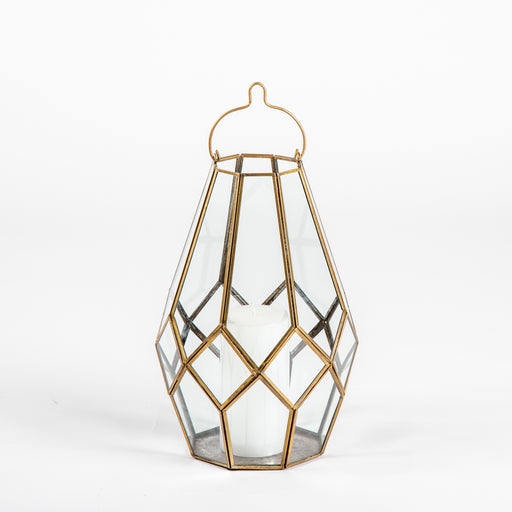 Webbed Tealight Holder