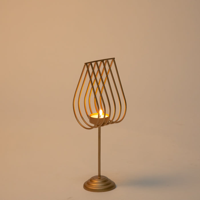 Diya T-Light Holder