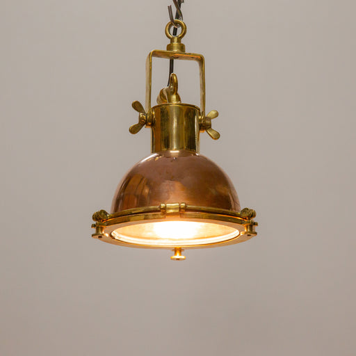 Deck Light Pendant Light