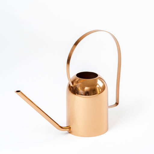 Swish Watering Can (Copper)
