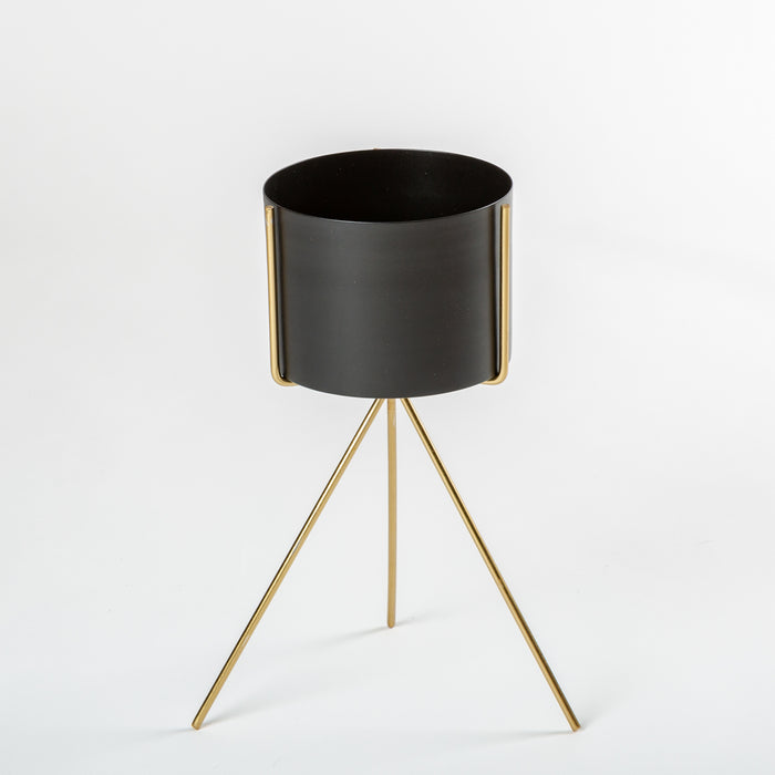 Ritz Planter (with stand)