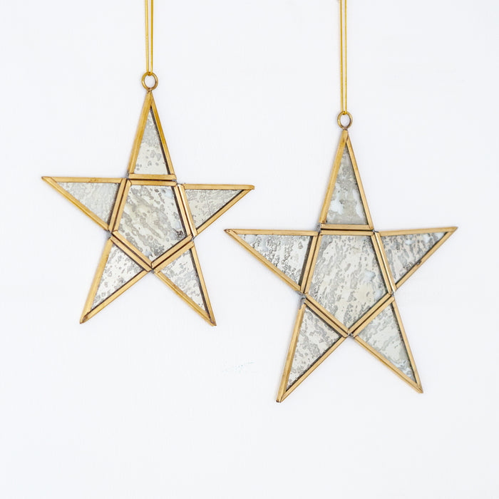 Celeste (Star Pendant Decor)