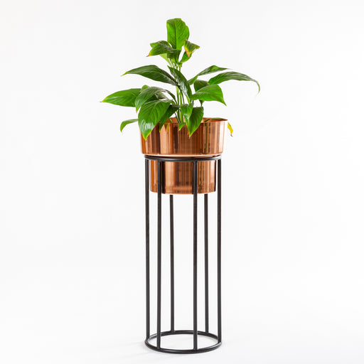 Hazel Planter (with stand)