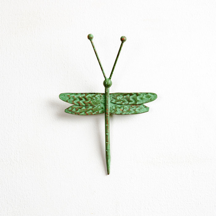 Antique Dragon Fly (Patina)