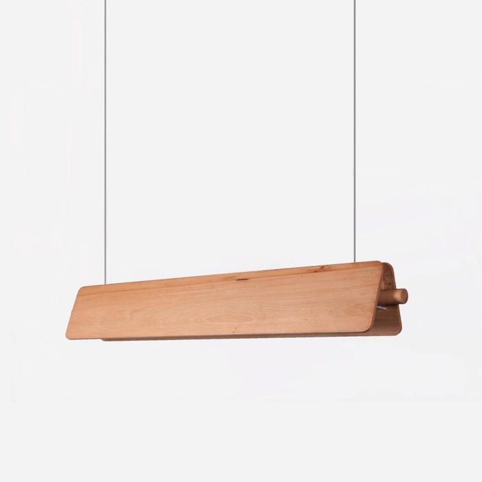 Floating Roof Pendant Lamp