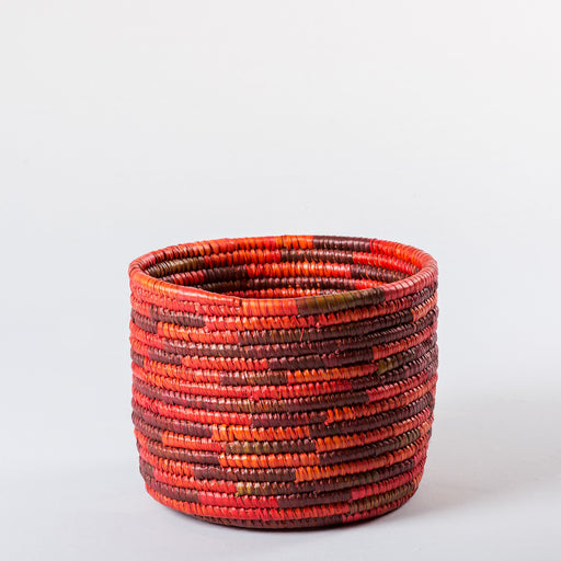 Moonj Single Weaved Planter