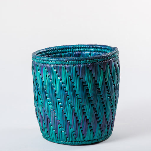 Moonj Double Weaved Planter