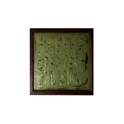 Vintage Impressions Wall Panel (Pista Green)