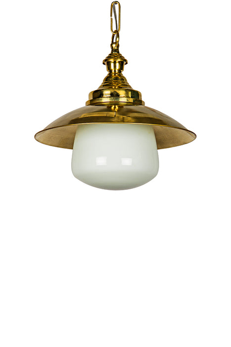 Topper Gola Pendant Light