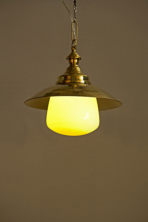 Gola Pendant Light