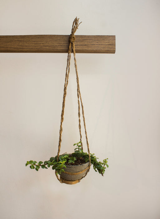Bond Planter (hanging)