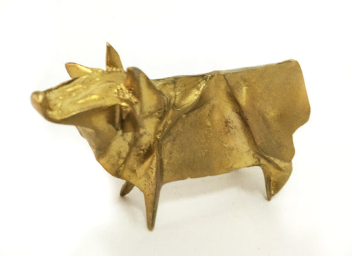 Decorative Origami Buffalo