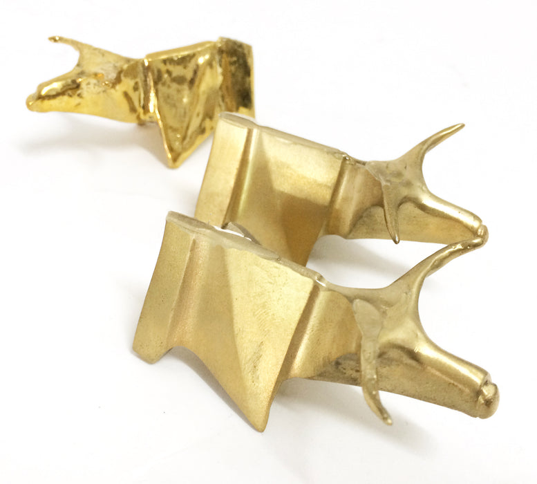 Decorative Origami Bull