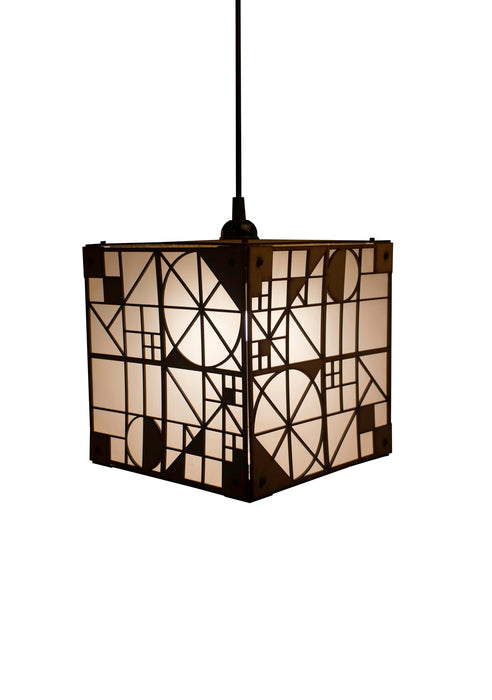 Bailey Pendant Lamp