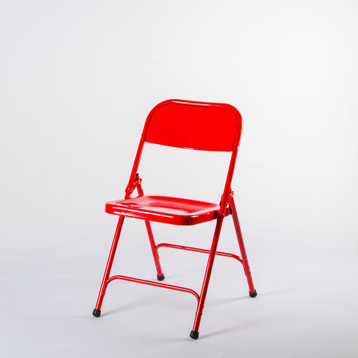Mod Metal Chair