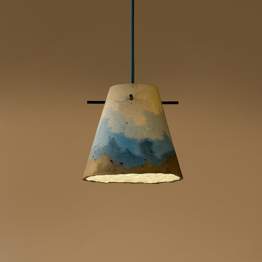 Aglow Pendant Lamp ( Blue Gradation )