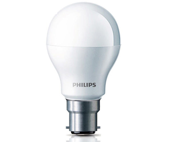 Philips LED B 22 4-Watt Bulb - Warm White