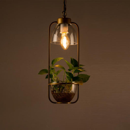 Willow Pendant Lamp