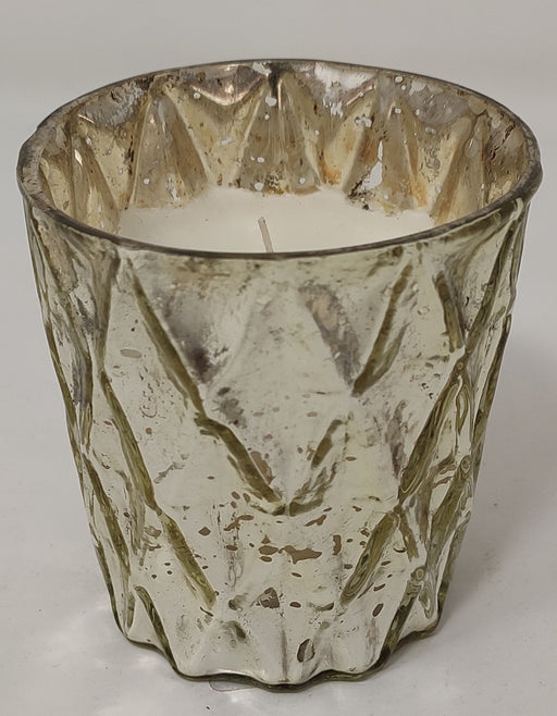 Diamond Mini-Honeydew Melow Candle