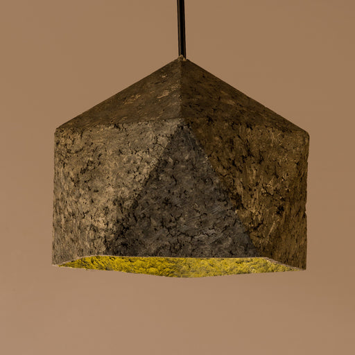 Facet Assorted Pendant Lamp
