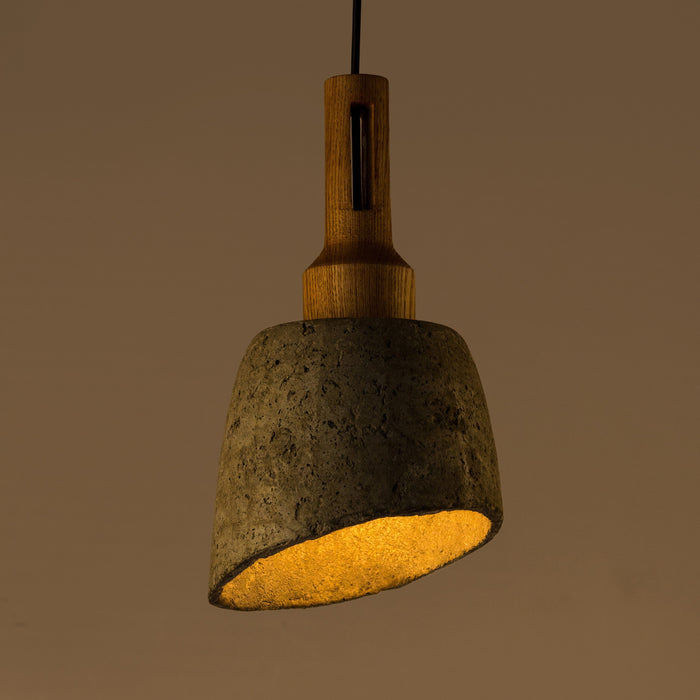 Flash Assorted Pendant Lamp