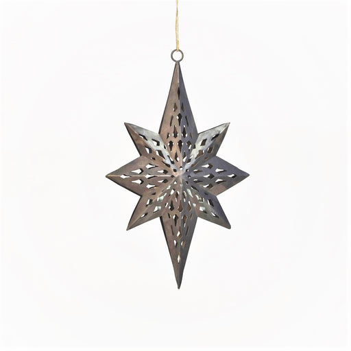 Zuri Star Decor Pendant