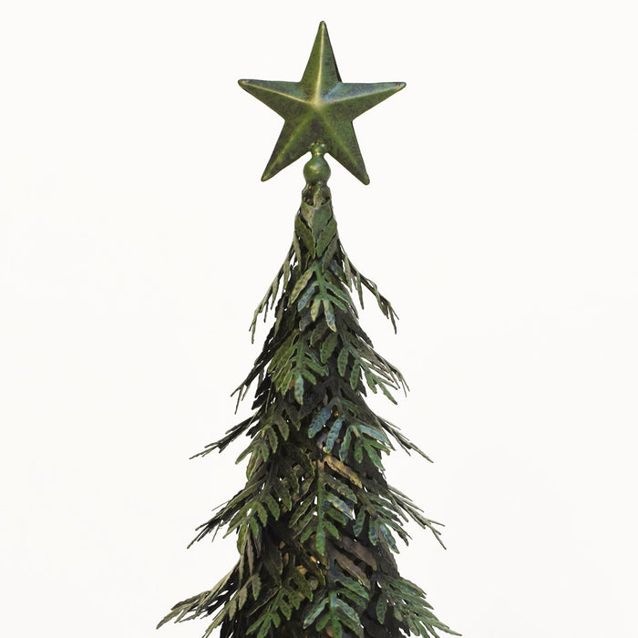 Christmas Tree (Green)