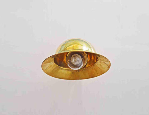 Helmet Wall Light