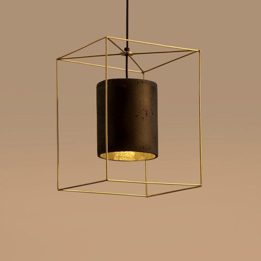 Jade Pendant Light