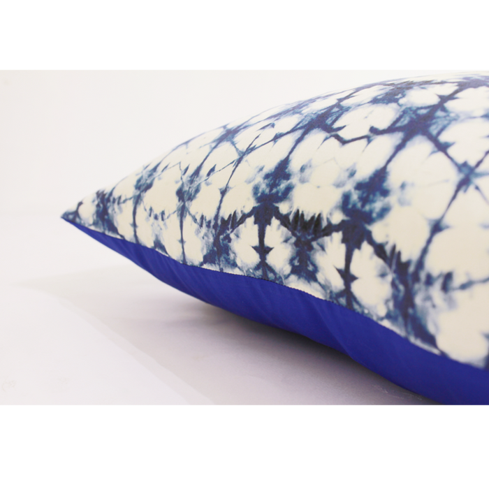 Cloudy Blot Cushion Cover