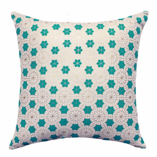 Ada Blue Cushion Cover