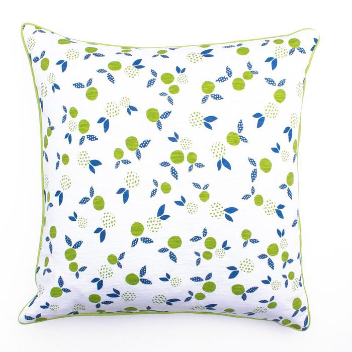 Lime Citrus Cushion Cover