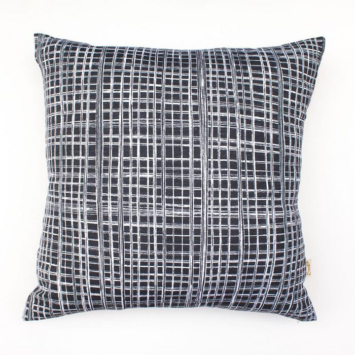 Cola Check Cushion Cover