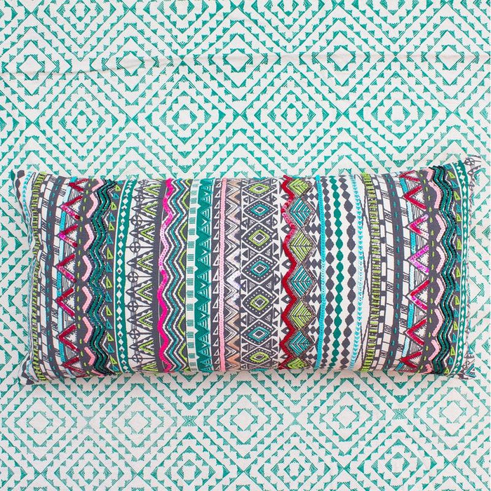Shira Beaded Cushion Cover