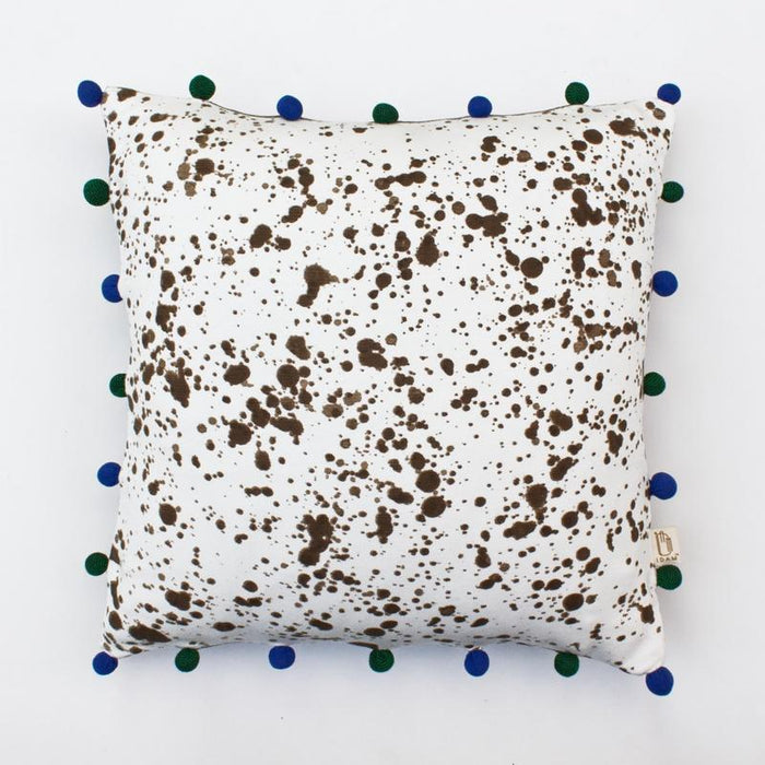 Fleck Cushion Cover